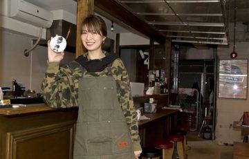 【バレーボール】大阪で会える! 女子バレーの元エース木村沙織が働くカフェを発見